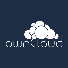 ownCloud入門