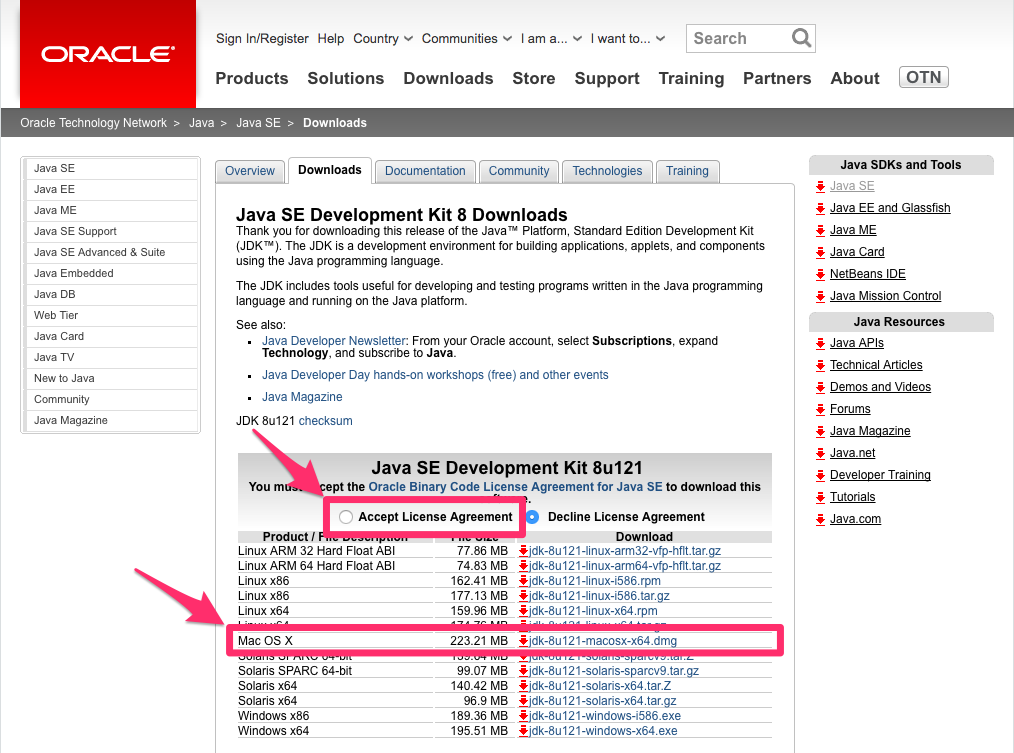 Java Runtime Environment (JRE) - Free download and
