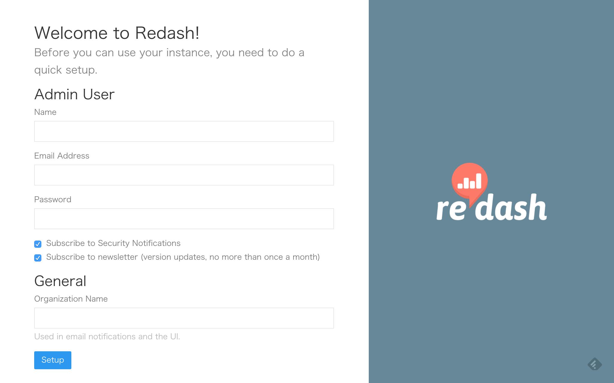 Redash を CentOS 7 にインストールする手順 | WEB ARCH LABO
